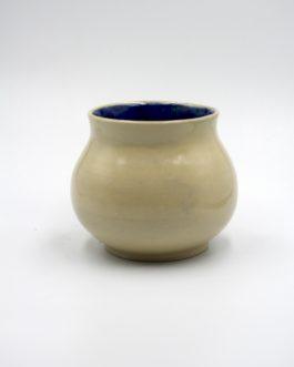 """Ceramiczna Czarka Z Kaligrafią 300 ml """"Kocham Cię"""" po włosku"""