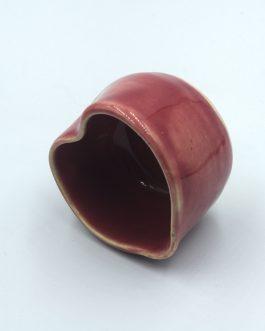 Ceramiczne Walentynkowe Serduszko no.1