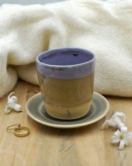 Kamionkowa Wiosenna Czarka na Kawę 200 ml