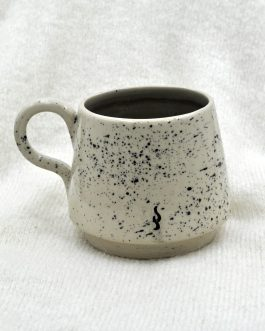 Kamionkowa Filiżanka na Kawę 250 ml Droga Mleczna (Szary)