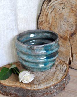 Ceramiczna Szmaragdowa Osłonka