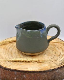 Kamionkowy Mlecznik do Kawy 250 ml Leśny Horyzont Mat
