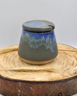 Kamionkowa Cukiernica 250 ml Leśny Horyzont Mat
